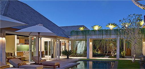 Batu Belig Residences Villa